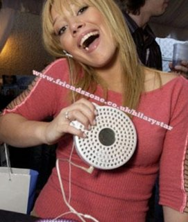The  Real  Hilary  Duff